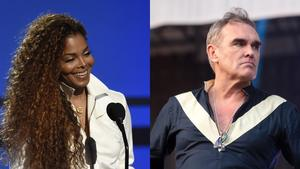 Rock and Roll Hall of Fame: Janet Jackson und Smiths nomi...