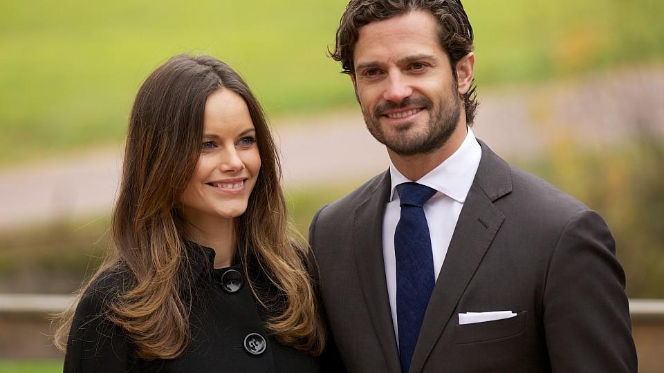 Prinz Carl Philip Von Schweden Und Sophia Hellqvist Werden Eltern