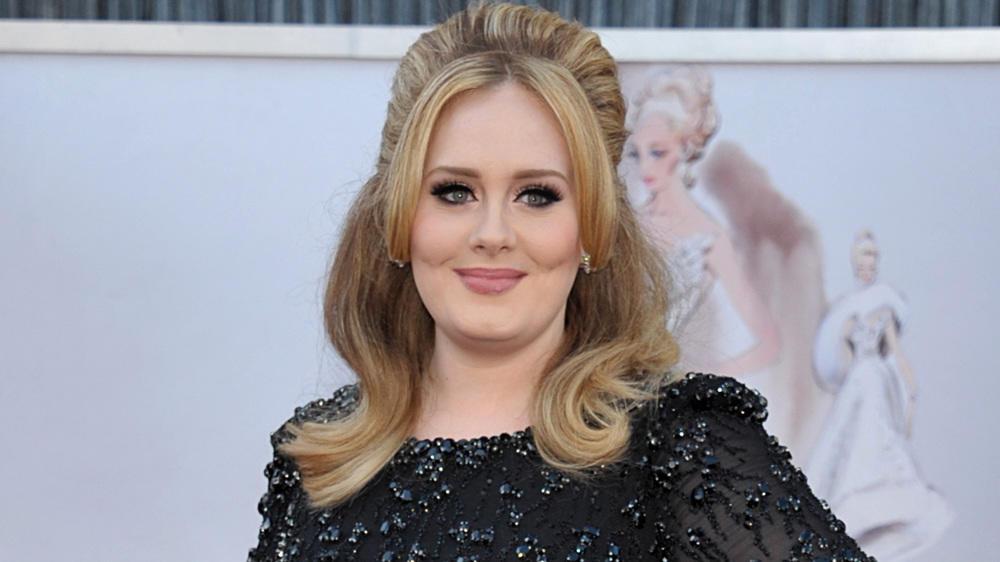 Wie Heißt Das Neue Lied Von Adele