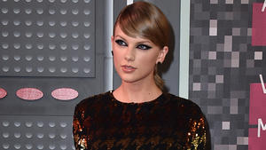 Taylor Swift verdient eine Million Dollar am Tag