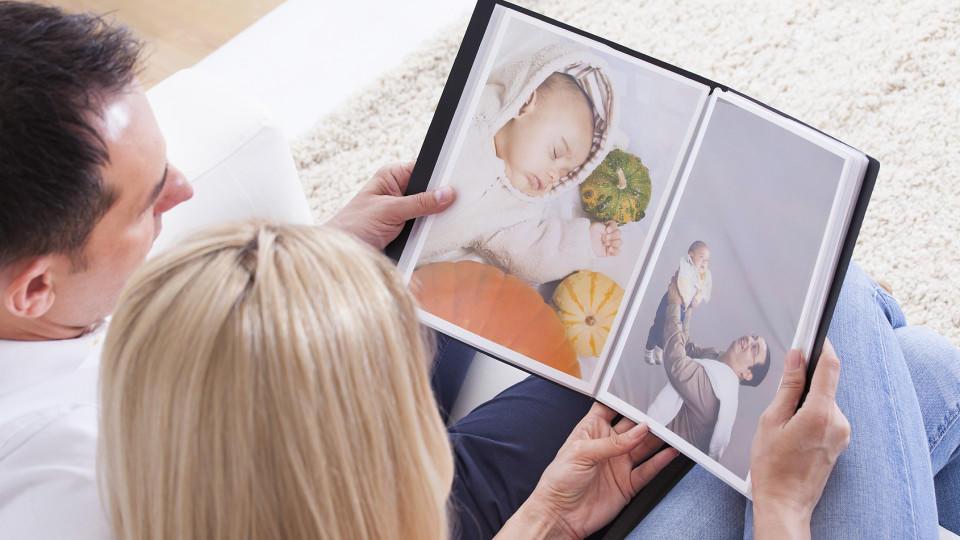 Fotobücher Vergleich