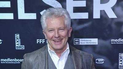Miroslav Nemec Schauspieler Mit Musik Im Blut