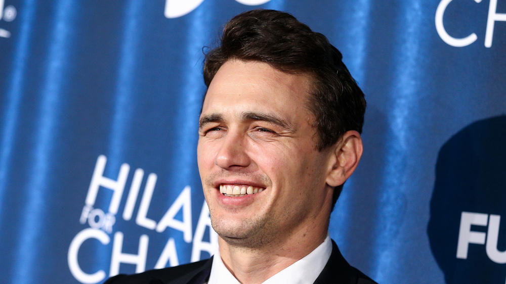 James Franco hat einen Plattenvertrag ergattert