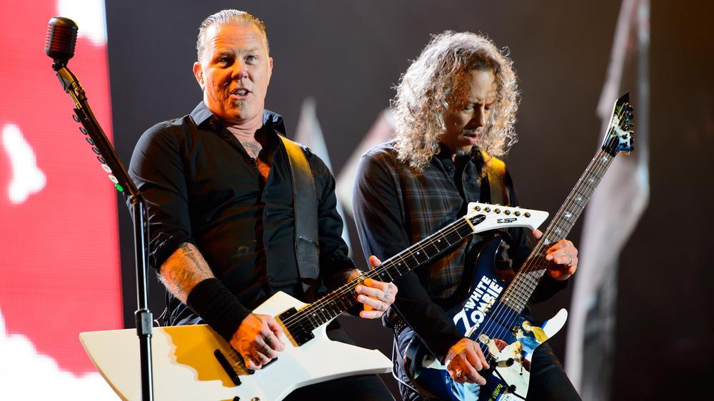 Metallica Neues Album