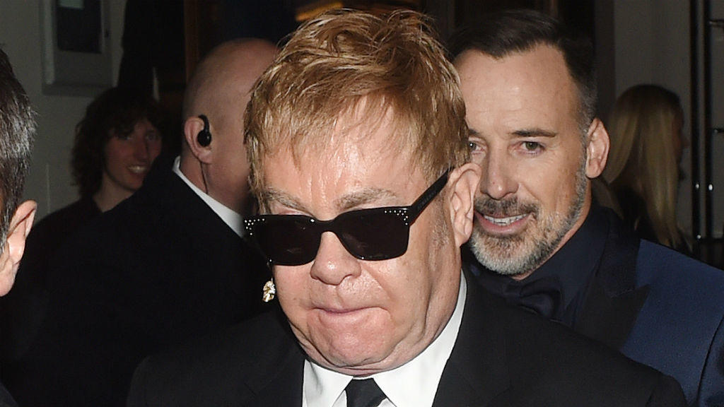 Elton John: Damals war alles anders