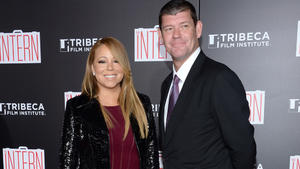 Mariah Carey und James Packer: Liebesnest in Kalifornien