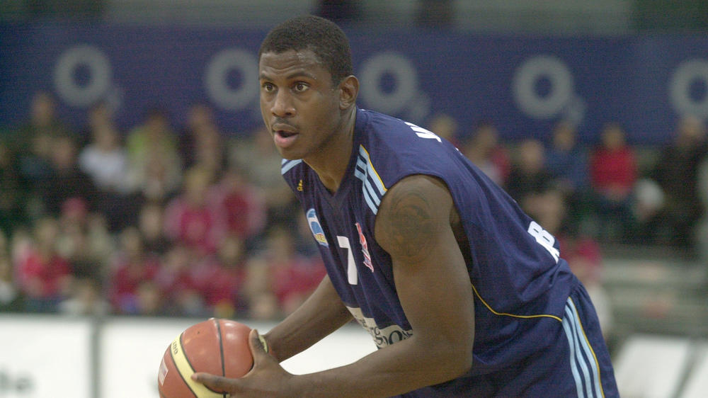 Mord? Basketballer Michael Wright ist tot