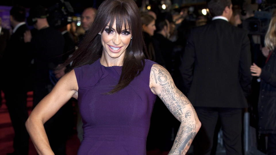 Jodie Marsh Reality-TV