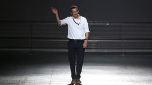 Dries van Noten: Mode für Jedermann