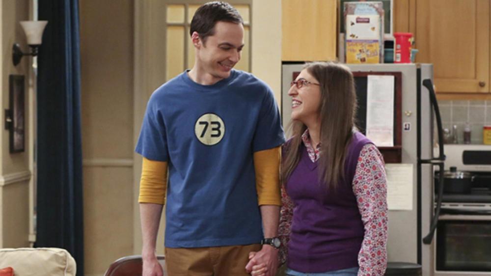 Sheldon Und Amy So War Ihr Erstes Mal