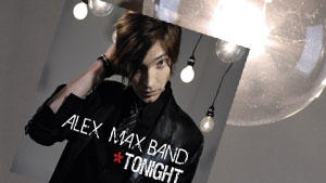 "RTL-Single-Tipp: Alex Max Band ""Tonight"""