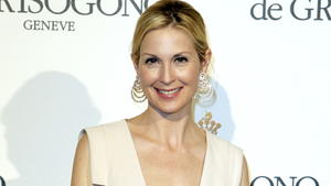 Kelly Rutherford: TV-Durchbruch mit 'Melrose Place'