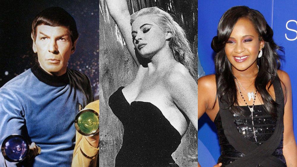 Diese Stars sind 2015 gestorben