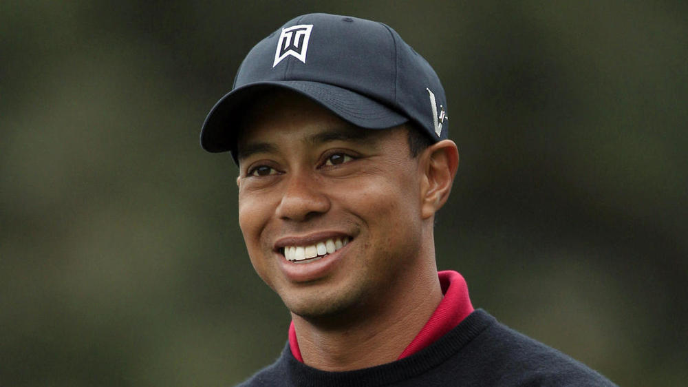 Tiger Woods: Der tiefe Absturz eines Superstars