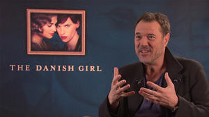 Exklusives Interview zu 'The Danish Girl'