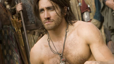 Was für Muckis! Jake Gyllenhaal in 'Prince of Persia'