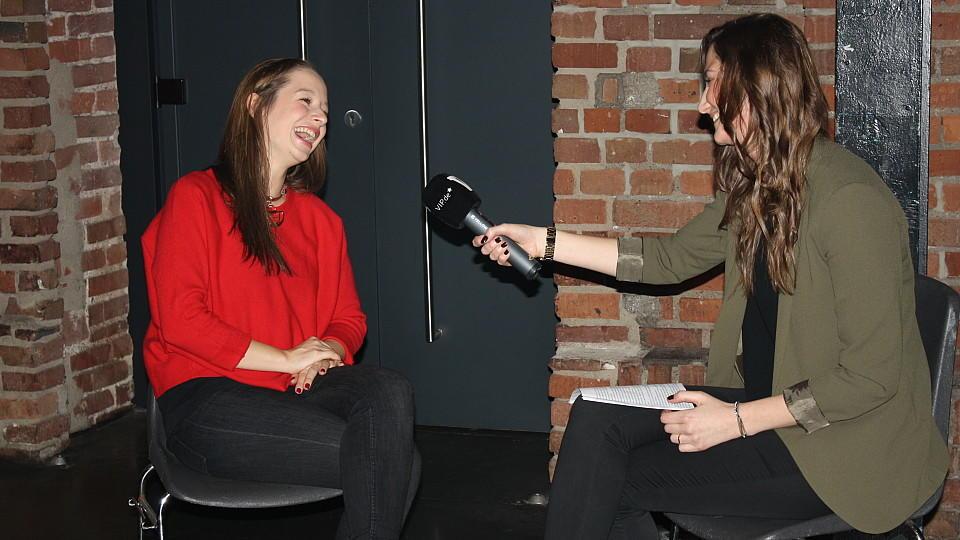 Oonagh Im Interview Senta Sofia Delliponti Verrät Ihre Größte Macke