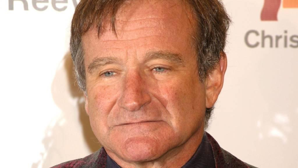 Robin Williams' Weingut hat neue Besitzer