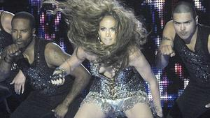 J.Lo rockt die 'World Music Awards'