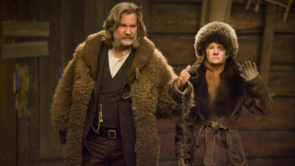 "Kurt Russell: Kein Frauenfeind in ""The Hateful Eight"""
