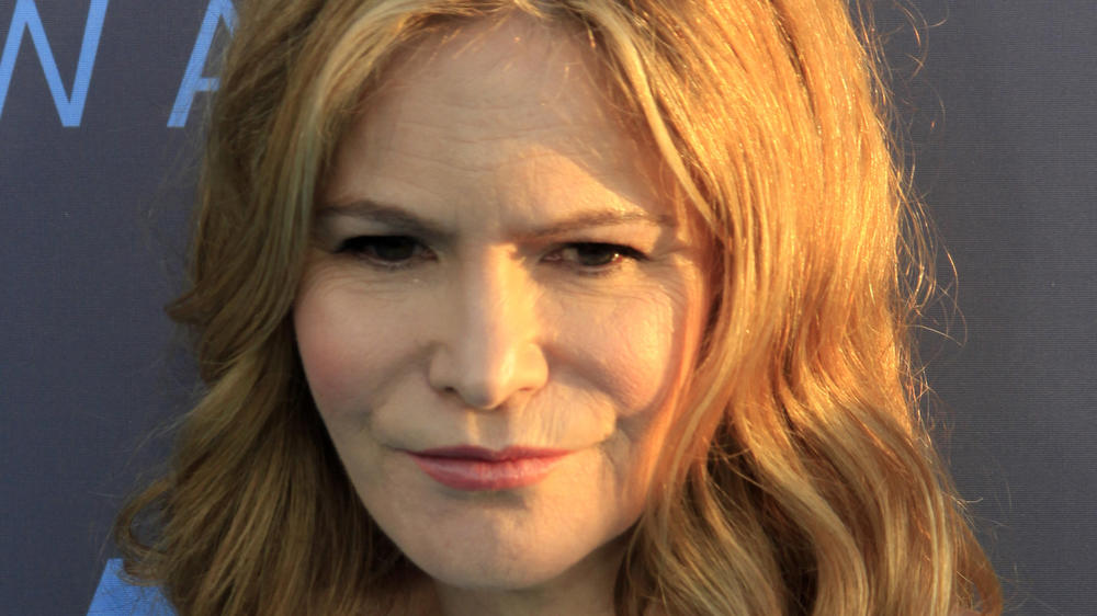 Jennifer Jason Leigh mischt sich in Oscar-Debatte ein