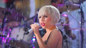 Super Bowl: Lady Gaga singt Nationalhymne