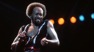 'Earth, Wind and Fire': Maurice White ist verstorben