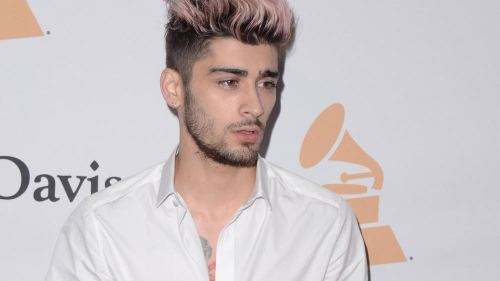 "Zayn Malik stellt neuen Song ""It's You"" vor"