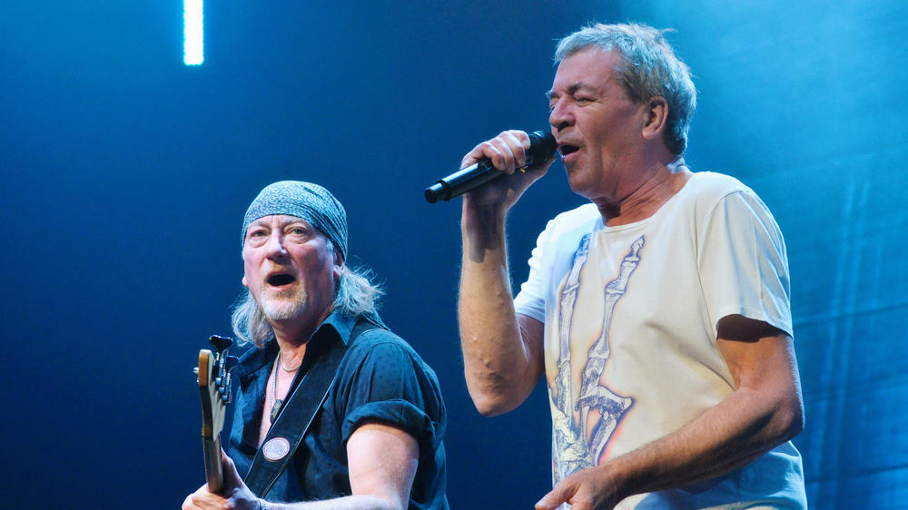 Deep Purple: Zoff um Hall-of-Fame-Zeremonie