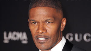 Jamie Foxx verhöhnt Will Smith