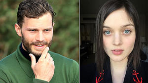 """Fifty Shades Darker"": Das ist Christian Greys Ex"