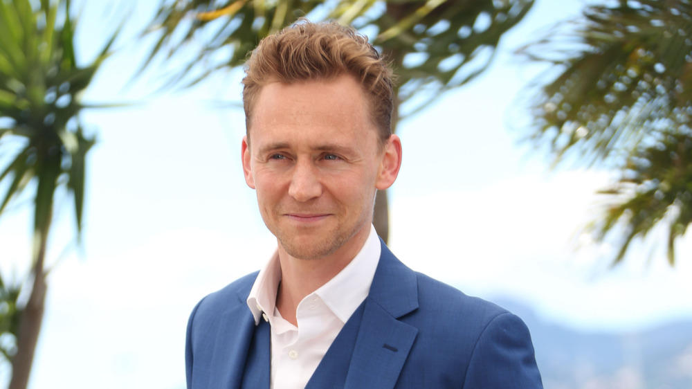 "Tom Hiddleston befeuert ""Bond""-Gerüchte"