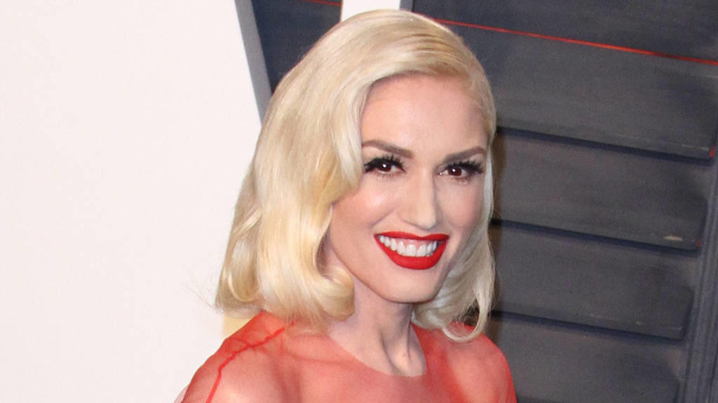 Gwen Stefani: Ohne Blake Shelton in Japan