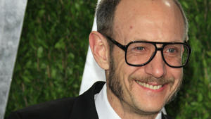 Terry Richardson: Skandalfotograf ist Zwillings-Papa