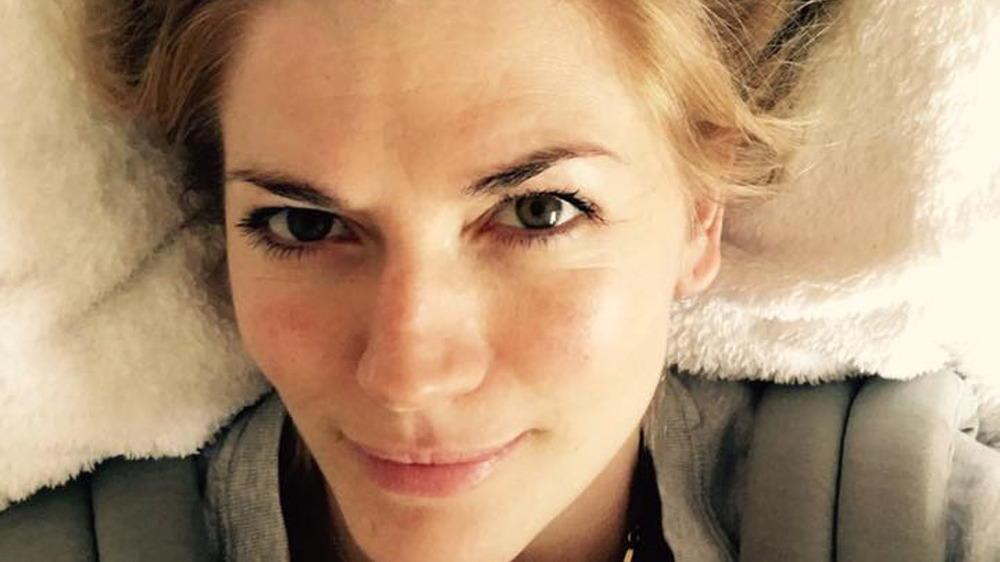 Nina Bott: Thailändische Beautyklinik benutzt den TV-Star