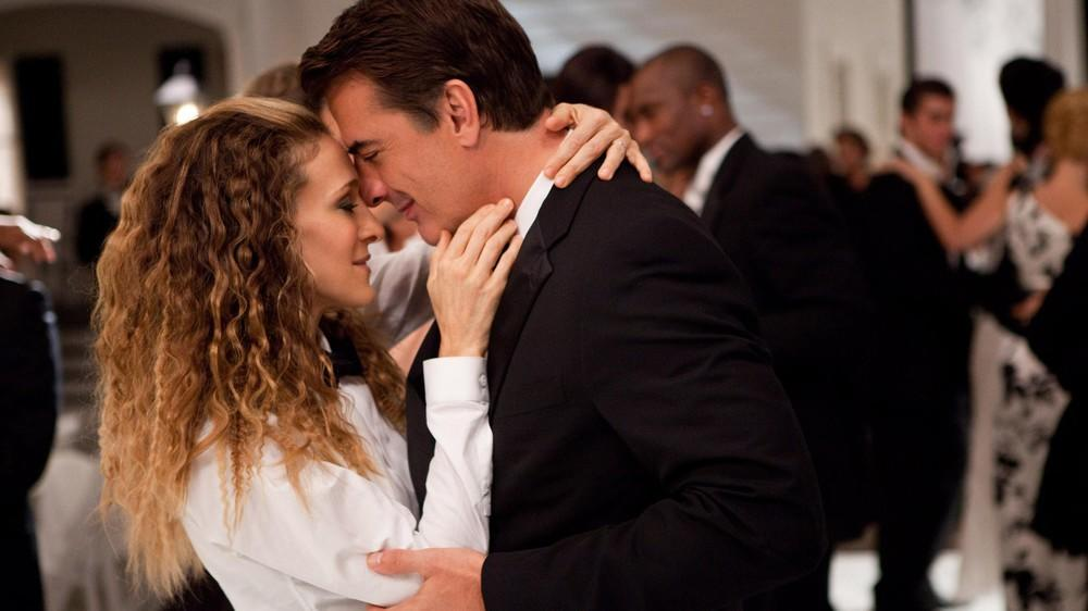 Sex and the City: Chris Noth war nicht die erste Wahl als Mr. Big