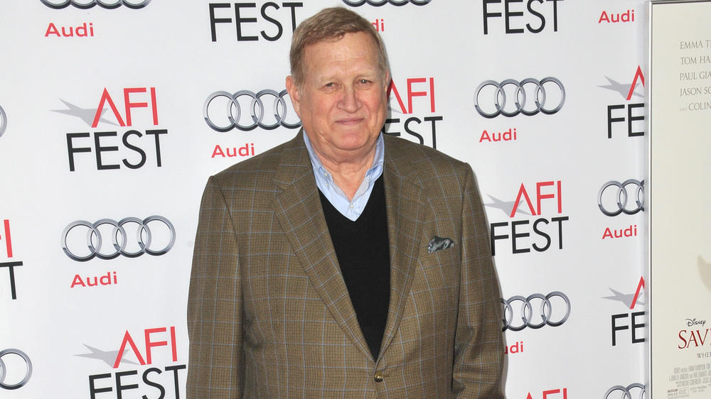 "So trauern die ""Crossing Jordan""-Stars um Ken Howard"