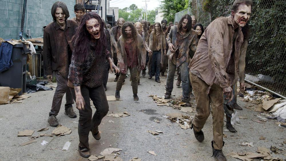 Staffelfinale Walking Dead