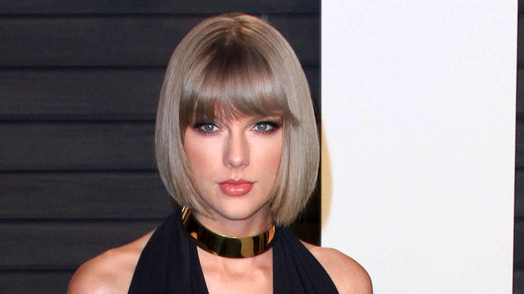 Taylor Swift räumt ab