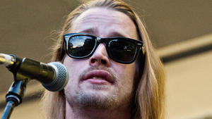 Macaulay Culkin: Mit 35 in Film-Rente