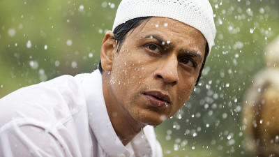 Rain Man nach 09/11: 'My Name Is Khan'