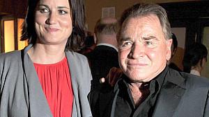 Fritz Wepper und Susanne Kellermann: Erstes gemeinsames ...