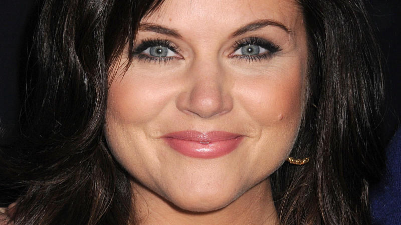 Tiffani Thiessen ist Mutter geworden
