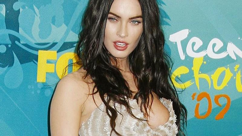 Megan Fox in Sex-Therapie