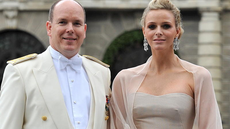 Fürst Albert II. will nun endlich heiraten