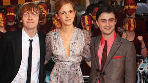 Liebes-Flaute bei 'Harry Potter'-Star