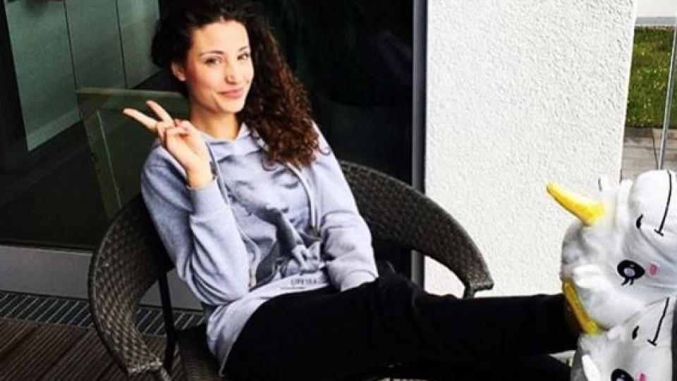 Nadine Menz: Das sagt die Schauspielerin zu den Gerüchten