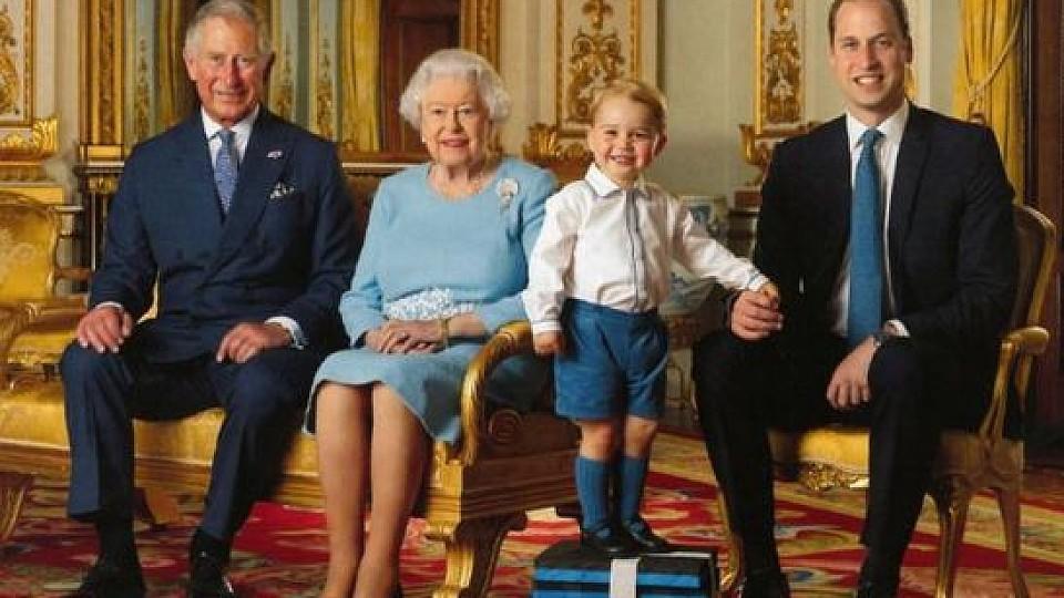 Herzogin Kate Und Prinz William Alles über Das Dritte Royale Baby