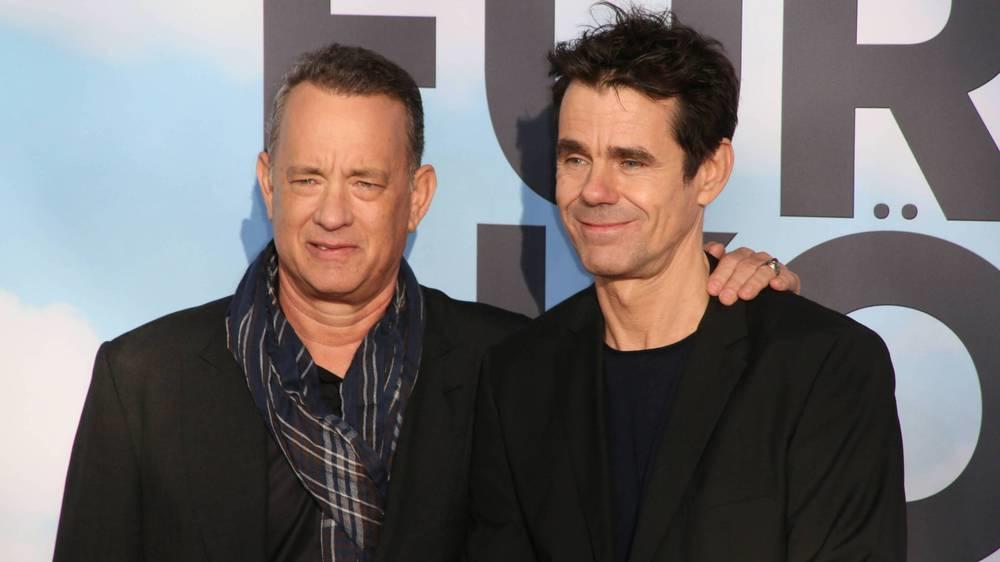 "Tom Tykwer: ""Tom Hanks ist ein echter Team-Player"""