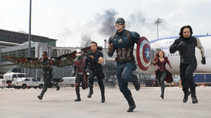 """The First Avenger: Civil War"": Gut zu sein, kann böse enden"